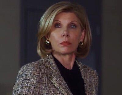 'The Good Fight' imparte justicia en el tráiler de la quinta temporada