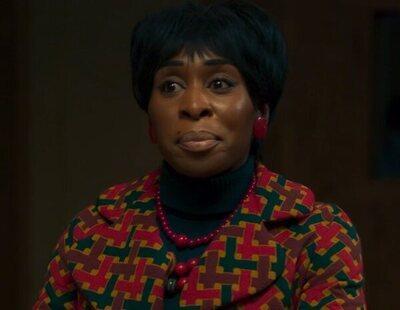 'Genius' muestra la vida de Aretha Franklin en el tráiler de la tercera temporada
