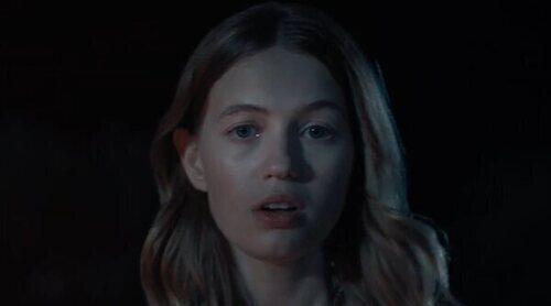 Tráiler de 'Panic', el thriller adolescente de Amazon Prime Video