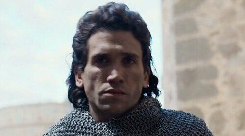 'El Cid' desata las conspiraciones en el tráiler de la segunda temporada