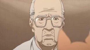 Tráiler de 'Inuyashiki', en el que el héroe de la tierra es el hombre más inesperado