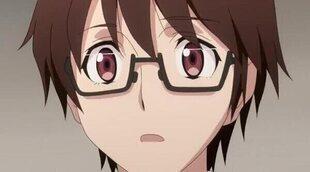 Tráiler de 'Re: Creators', el anime que difumina las fronteras entre fantasía y realidad