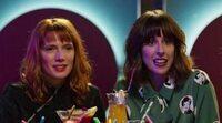 'Valeria' canta bingo y anuncia la fecha de estreno de su segunda temporada para el 13 de agosto