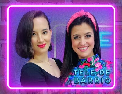 'Tele de Barrio': Aria Bedmar e Ylenia Baglietto repasan el fenómeno fan de Maitino y cómo sería su spin-off
