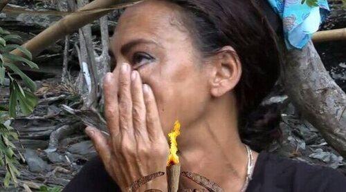 ¿Ha condenado Antonio David Flores a Olga en 'Supervivientes' al enviarle la indirecta sobre Rocío Carrasco?