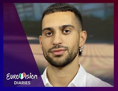 "Mahmood: ""No me veo como presentador de Eurovisión 2022, pero me encantaría actuar como invitado"""