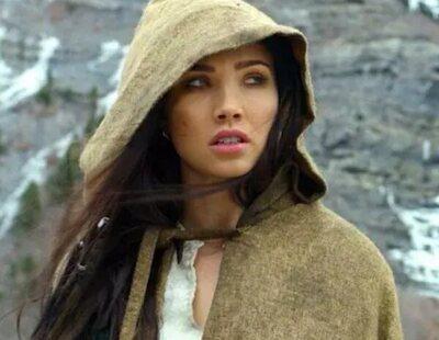 Tráiler de la cuarta temporada de 'The Outpost', que llega a The CW el 15 de julio