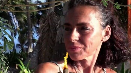 'Supervivientes 2021': ¿Fue real el llanto de Olga Moreno tras robarle comida a Melyssa Pinto?