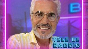 'Tele de Barrio': Agustín Bravo analiza su paso por 'Supervivientes' y recuerda su pelea con Isabel Pantoja