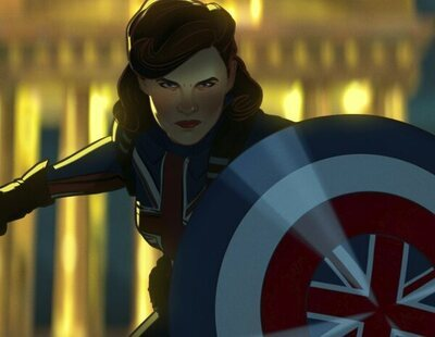 Tráiler de '¿Qué pasaría si...?', la primera serie animada de Marvel que llega el 11 de agosto a Disney+