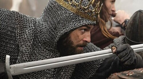 """María José Rodríguez (Amazon): """"Si las muertes aportan a la historia de 'El Cid', no tenemos ningún problema"""""""