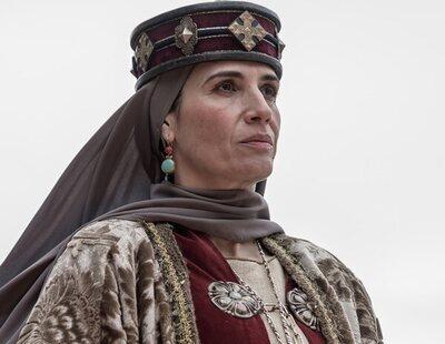 """Elia Galera ('El Cid'): """"La historia está contada por hombres y según el partido al que pertenezcas"""""""