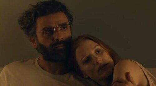'Secretos de un matrimonio' pone contra las cuerdas a Jessica Chastain y Oscar Isaac en este teaser