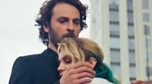 Antena 3 promociona 'Inocentes', su nueva serie turca tras el final de 'Mujer'