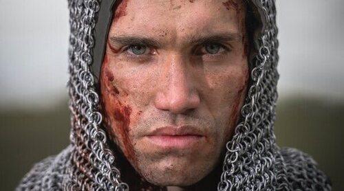 """Jaime Lorente ('El Cid'): """"Ruy y Urraca se admiran y se temen porque saben la capacidad que ambos tienen"""""""