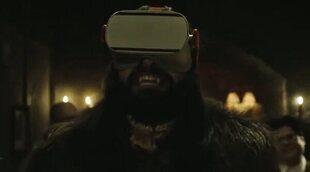 'Lo que hacemos en las sombras' prueba la realidad virtual en el teaser de la tercera temporada