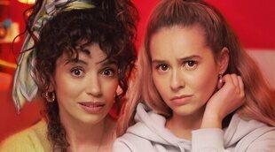 """Carol Rovira y Paula Usero: """"El final de '#Luimelia 4' es sorprendente y no sé si después podremos hacer T5"""""""