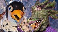 'Mask Singer 2': ¿Fue la séptima gala la más floja con el desenmascaramiento de Dragona?