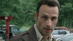 'The Walking Dead' recuerda sus orígenes en el avance de la temporada final