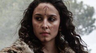 """Sarah Perles ('El Cid'): """"Es importante rellenar los huecos de la historia que están escritos por hombres"""""""