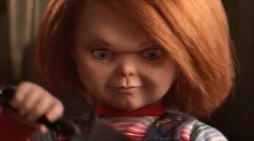 Teaser de 'Chucky', el muñeco diabólico que aterrorizará en SyFy el 12 de octubre