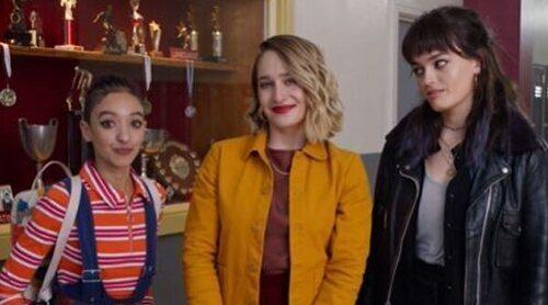 'Sex Education': Una nueva directora llega a poner orden a Moordale en el nuevo teaser de la tercera temporada