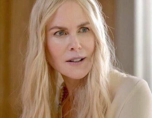 Así es 'Nine Perfect Strangers', la nueva serie de Nicole Kidman que llega a Prime Video