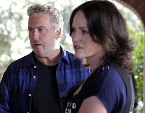 Teaser de 'CSI: Las Vegas', el regreso de la mítica serie con Gil Grissom y Sara Sidle