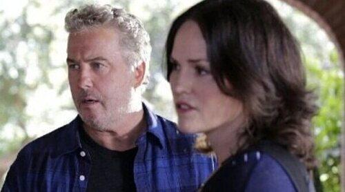 Primer teaser de 'CSI: Vegas', el regreso de la mítica serie tras 6 años con Gil Grissom y Sara Sidle