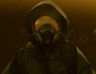'Fear the Walking Dead' sobrevive a la radiación en el tráiler de la séptima temporada