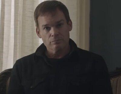 Tráiler del regreso de 'Dexter', que se estrena el 7 de noviembre en Showtime
