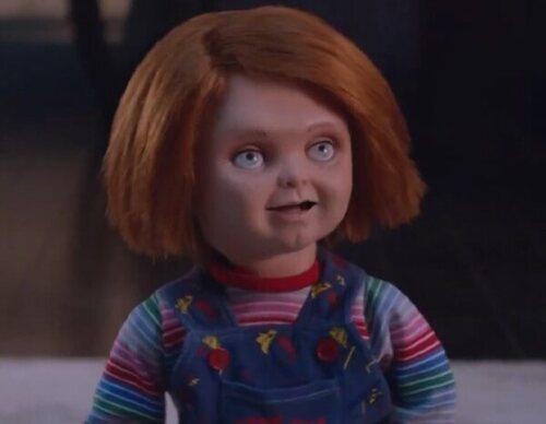 'Chucky' saca el cuchillo a pasear en este sangriento tráiler