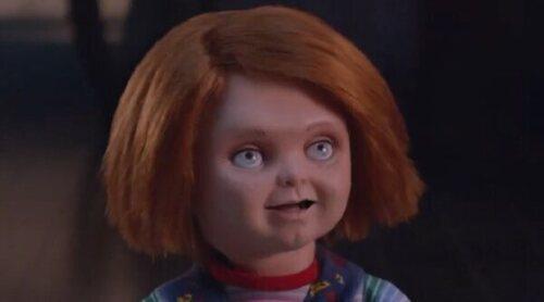Tráiler de 'Chucky', el regreso televisivo del muñeco diabólico