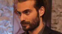 """Ibrahim Al Shami ('Valeria 2'): """"Adrián y Valeria se encuentran desde otro punto de vista y eso es muy bonito"""""""