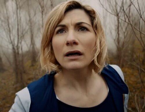 'Doctor Who' emprende su