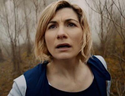 """'Doctor Who' emprende su """"mayor aventura"""" en tráiler de la decimotercera temporada"""