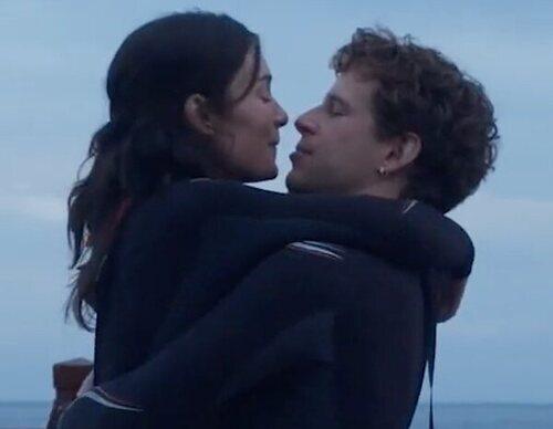 Nadia de Santiago se despide de su primer amor en el avance de 'El tiempo que te doy'