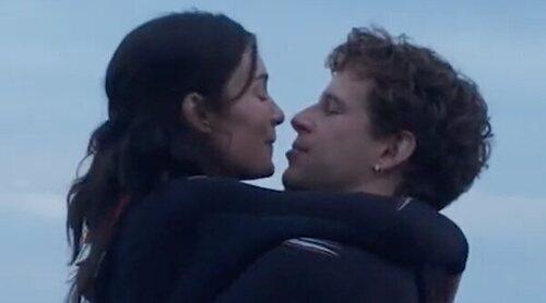 Avance de 'El tiempo que te doy', la serie de Nadia de Santiago para Netflix