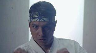 'Cobra Kai' te invita a su mayor torneo en el teaser de la cuarta temporada