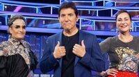 Promo 'Veo cómo cantas', el concurso musical de Antena 3 con Manel Fuentes: ¿Cantante o farsante?