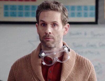 'A.P. Bio' recibe a Bruce Campbell en el tráiler de la cuarta temporada