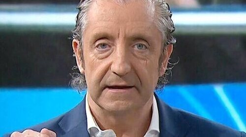 Josep Pedrerol declina dimitir de 'El Chiringuito de Jugones' y ya tiene fecha de vuelta