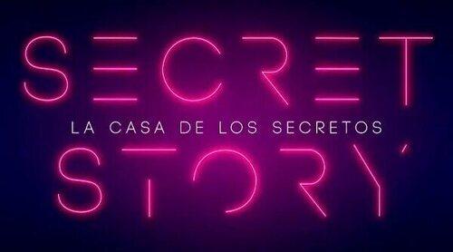 Primera promo del reality 'Secret Story' con sus tres presentadores