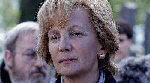 """Elena Irureta: """"Es un verdadero lujo cambiar de registro e interpretar mujeres distintas"""""""