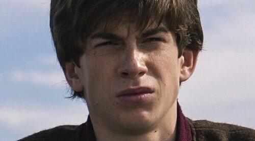 """Pau Gimeno ('Paraíso 2'): """"La escena de la cabina fue muy interesante y todos quieren saber qué pasa después"""""""