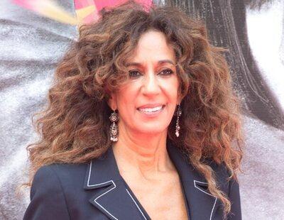 """Rosario Flores: """"Lola Flores era un poquito exagerada, pero con un arte que te hacía ver otra dimensión"""""""