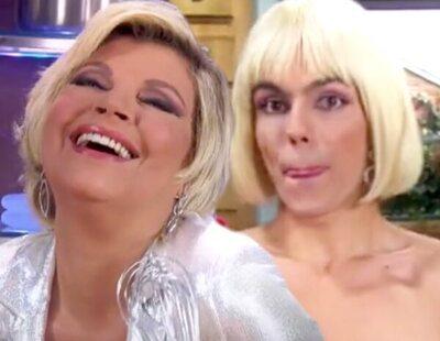 'MasterChef Celebrity 6' viste de gala a sus aspirantes en la cabecera compuesta por Lucas Vidal