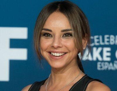 """Chenoa: """"No quiero matar a Chenoa, pero he pedido ser Laura en 'Celebrity Bake Off España'"""""""