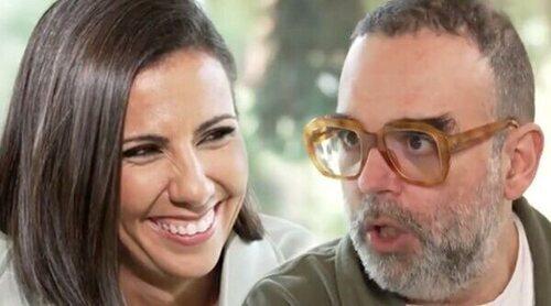 'El objetivo de Ana Pastor' calienta su regreso a laSexta, con guiño a 'Maricón perdido' de Bob Pop