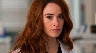 Abigail Spencer regresa a 'Anatomía de Grey' en el crossover de la decimoctava temporada con 'Estación 19'